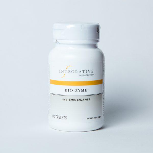 Integrative Therapeutics Bio-Zyme 100ct