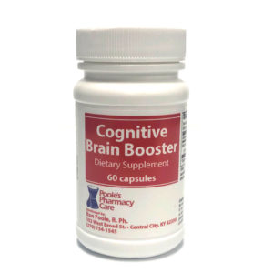 Cognitive Brain Booster