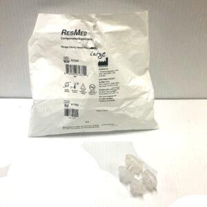 Mirage Liberty Nasal Pillow LRG.