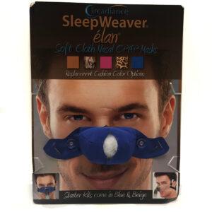 SleepWeaver Elan Mask w/o elbow